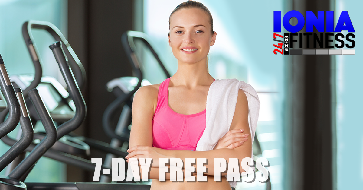 7-Day Trial